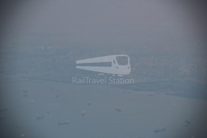 Garuda Indonesia GA86 SIN LHR 17W