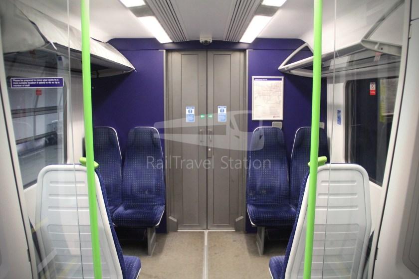 Heathrow Express TfL Rail Terminal 5 Terminal 4 028
