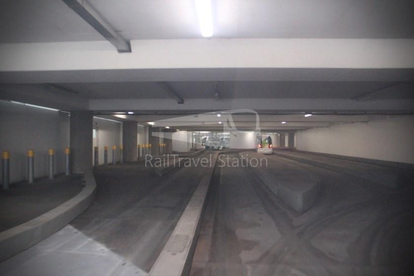 Heathrow Pod Pod Parking Station B Terminal 5 023