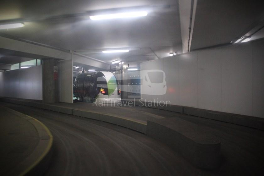 Heathrow Pod Pod Parking Station B Terminal 5 027