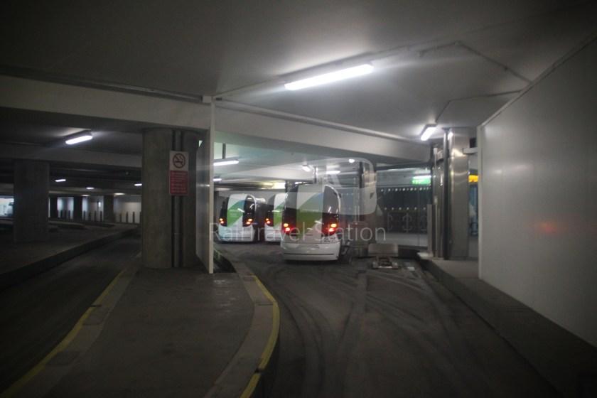 Heathrow Pod Pod Parking Station B Terminal 5 028