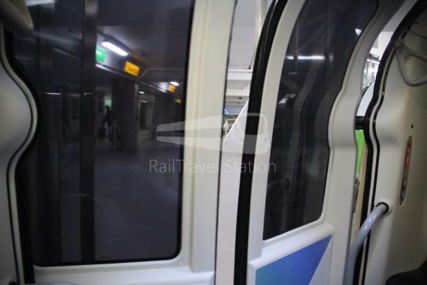 Heathrow Pod Terminal 5 Pod Parking Station A 007
