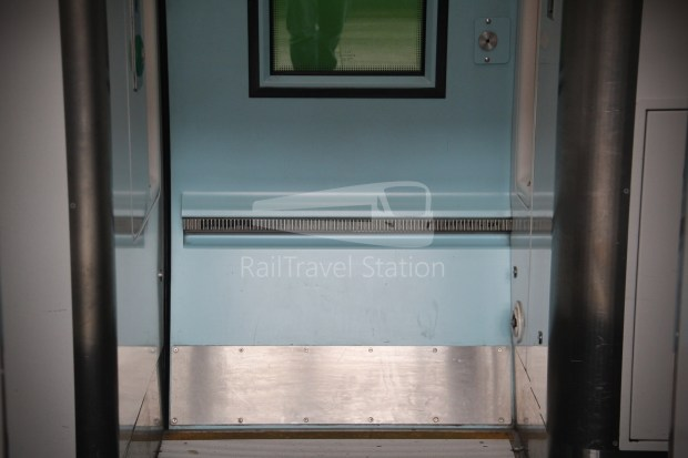 IE Irish Rail 22000 Class InterCity Railcar Exploration 021