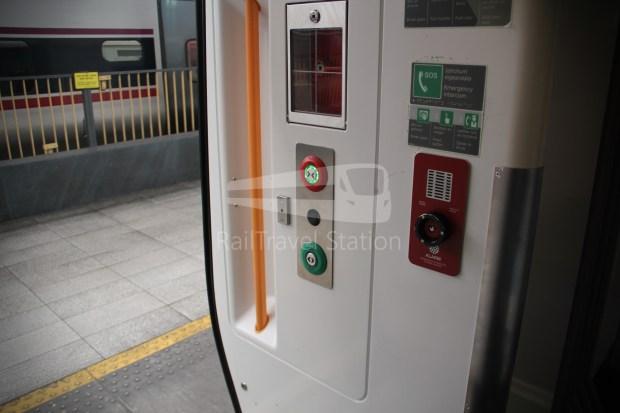 IE Irish Rail 22000 Class InterCity Railcar Exploration 023