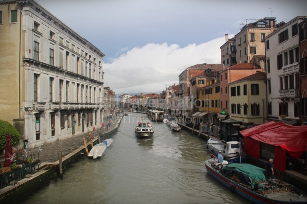 London to Singapore Day 14 Venice 15