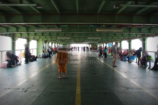 Rapid Ferry Georgetown Penang Sentral 004