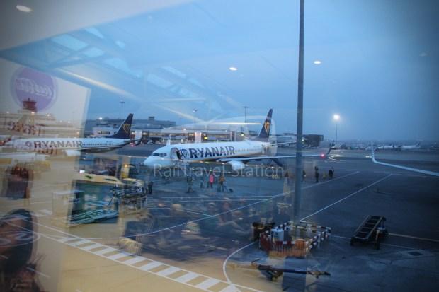 Ryanair FR666 DUB BHX 035