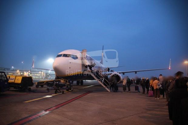 Ryanair FR666 DUB BHX 042