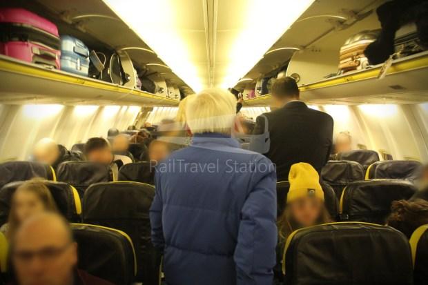 Ryanair FR666 DUB BHX 046