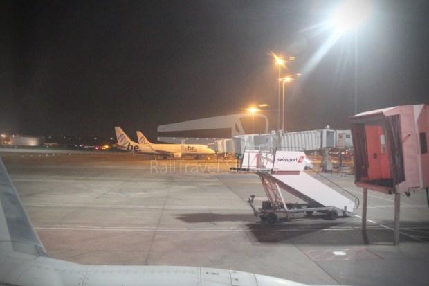 Ryanair FR666 DUB BHX 071