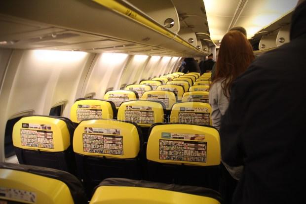 Ryanair FR666 DUB BHX 074