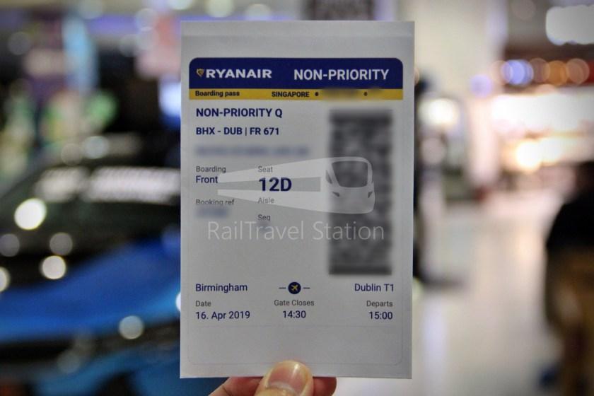 Ryanair FR671 BHX DUB 007