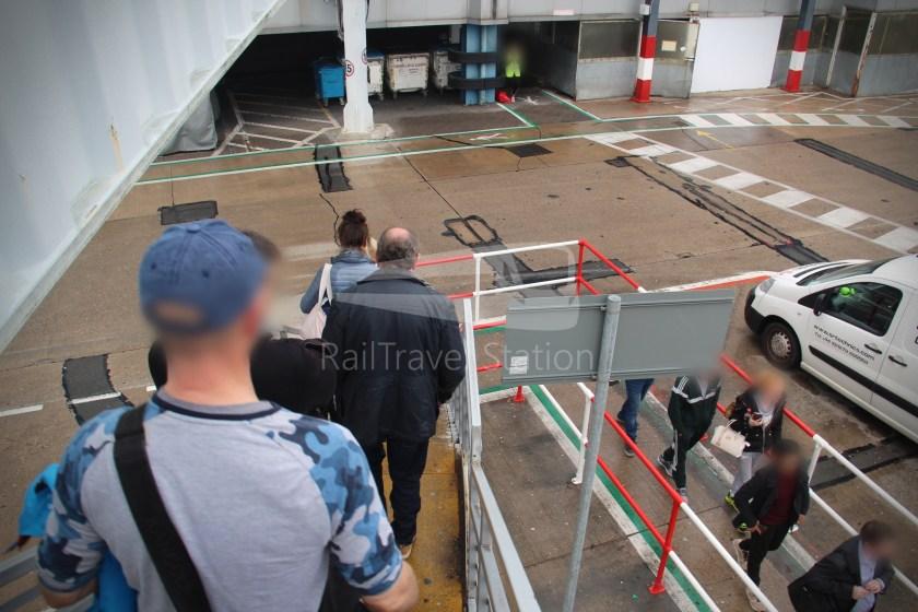 Ryanair FR671 BHX DUB 030