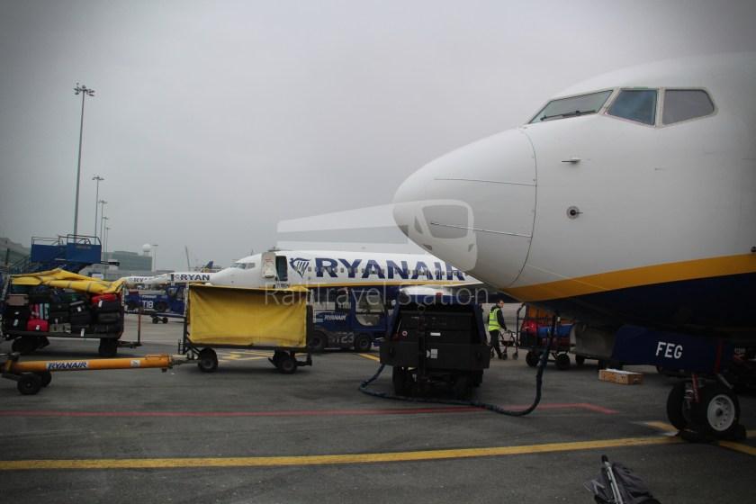 Ryanair FR671 BHX DUB 053