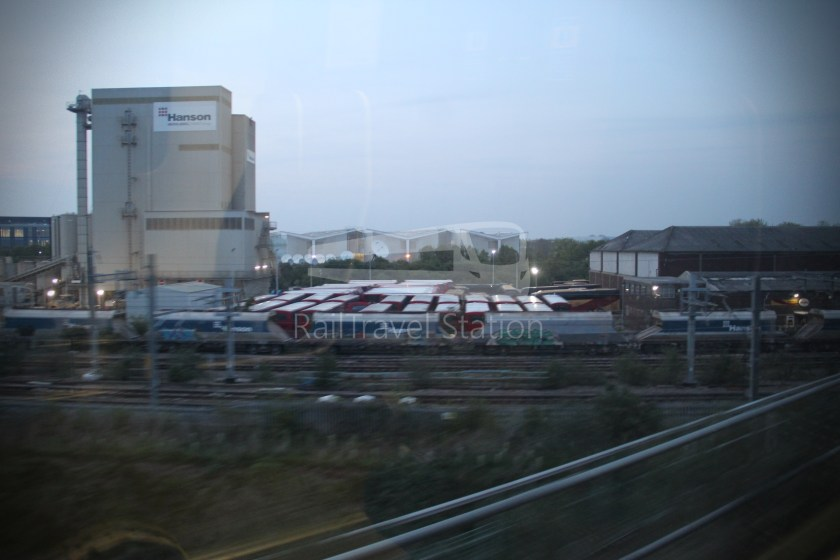 TfL Rail GWR Heathrow Terminal 4 Oxford 005
