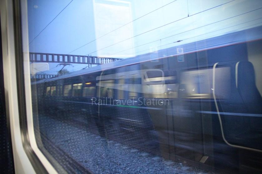 TfL Rail GWR Heathrow Terminal 4 Oxford 009