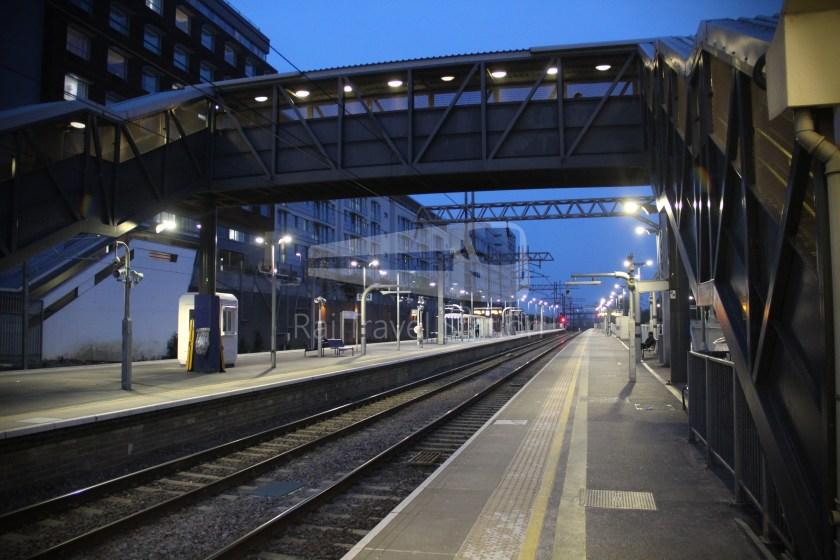 TfL Rail GWR Heathrow Terminal 4 Oxford 015