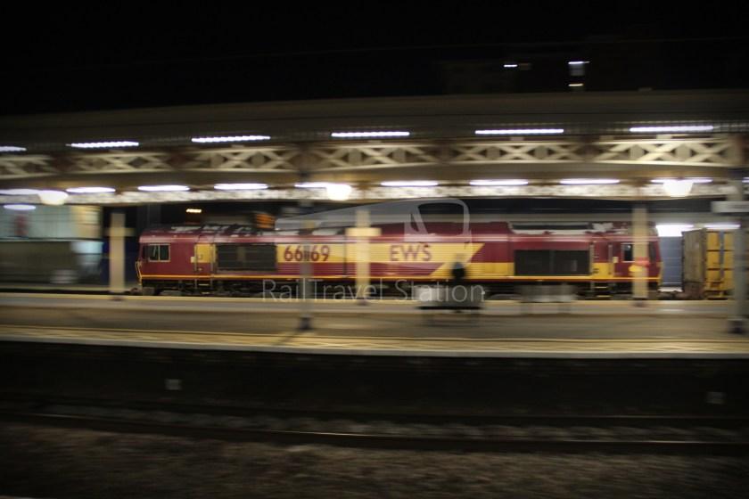 TfL Rail GWR Heathrow Terminal 4 Oxford 030
