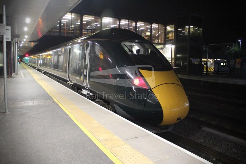 TfL Rail GWR Heathrow Terminal 4 Oxford 048