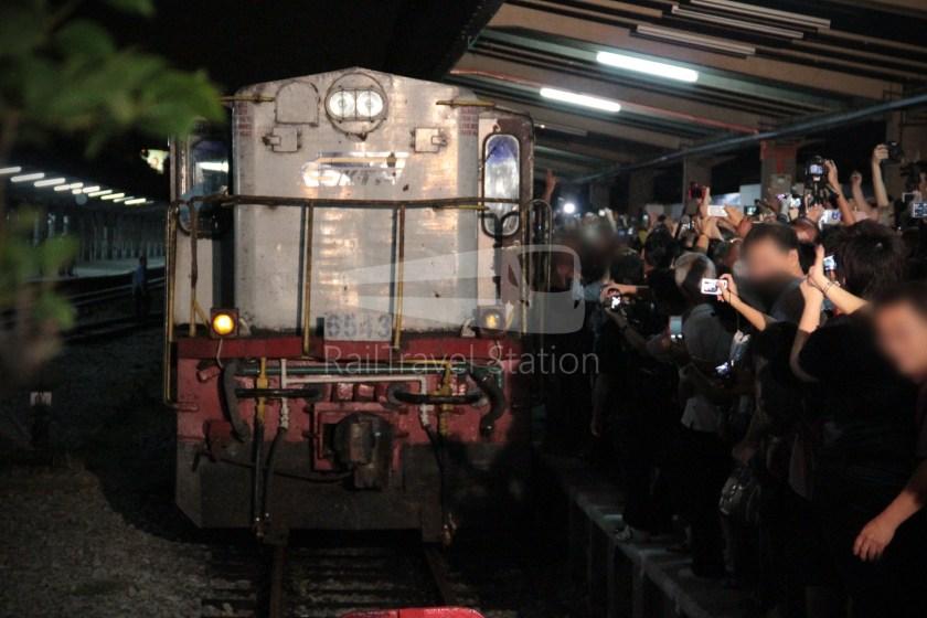 1030up Tren Khas Terakhir Stesen Tanjong Pagar Singapura 022