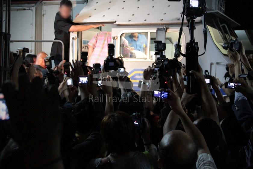 1030up Tren Khas Terakhir Stesen Tanjong Pagar Singapura 033