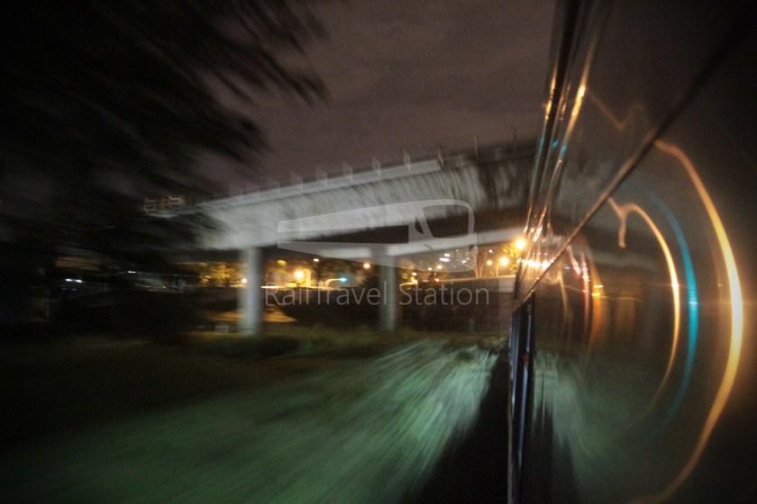 1030up Tren Khas Terakhir Stesen Tanjong Pagar Singapura 040