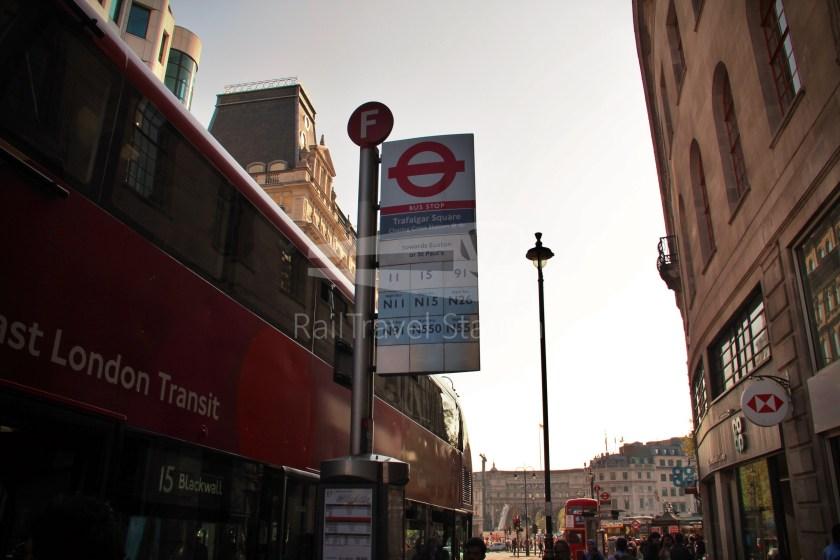 15H (Heritage) Charing Cross Trafalgar Square Tower of London 007