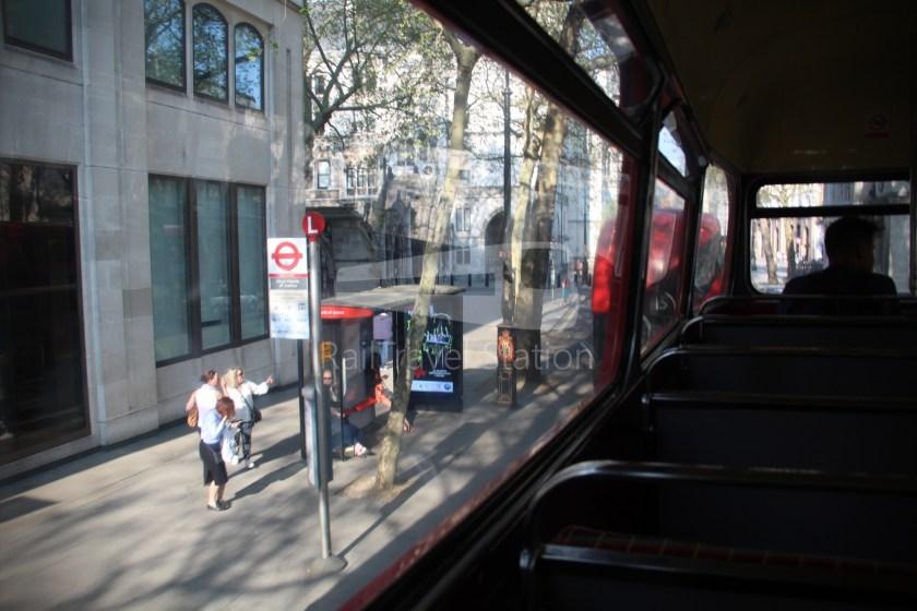 15H (Heritage) Charing Cross Trafalgar Square Tower of London 039