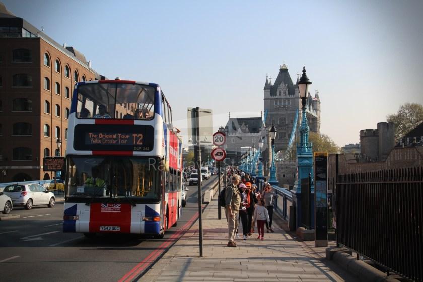 15H (Heritage) Charing Cross Trafalgar Square Tower of London 063