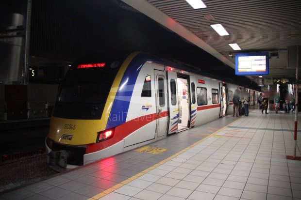 2018up Tampin KL Sentral 066