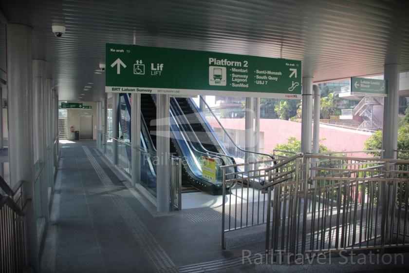 BRT Sunway Line 002