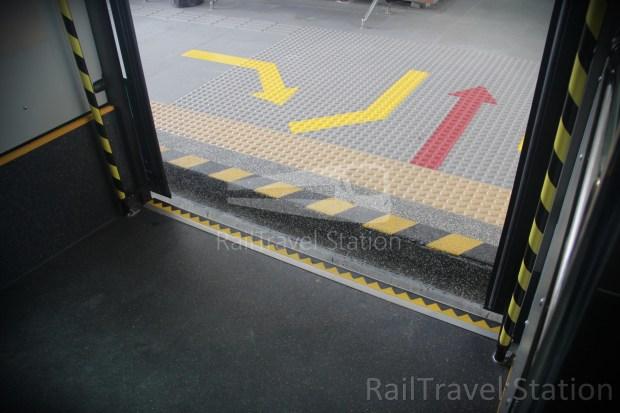 BRT Sunway Line 013