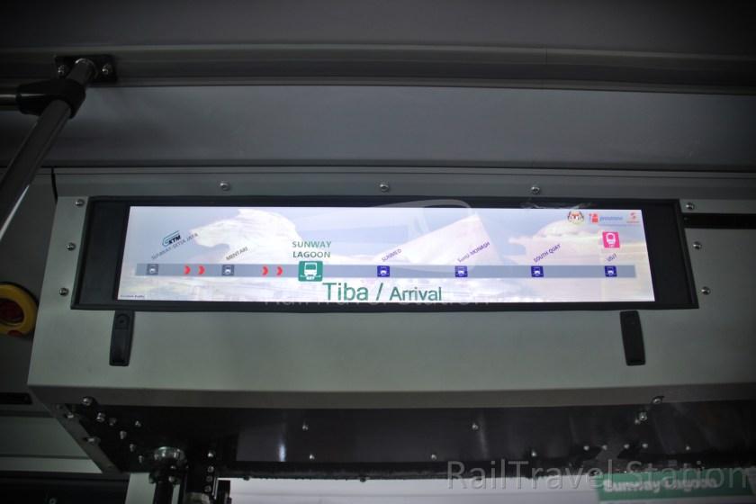 BRT Sunway Line 014
