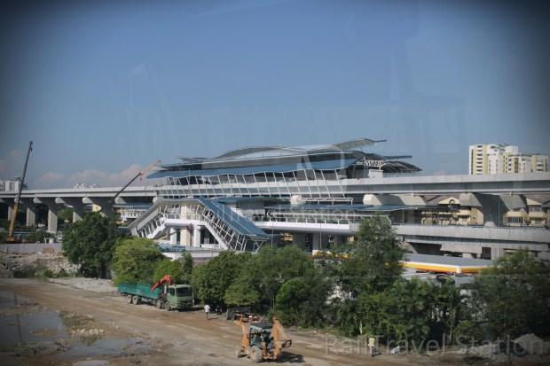 BRT Sunway Line 018