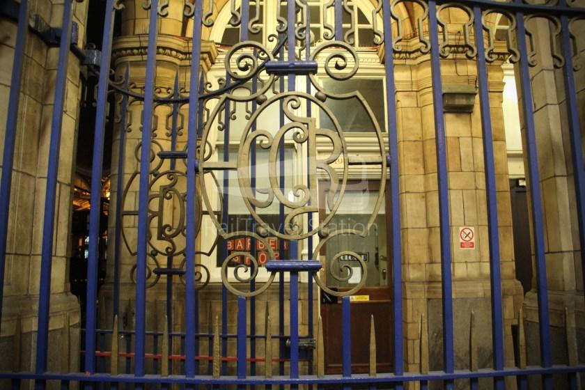 Chiltern Railways London Marylebone Oxford 007