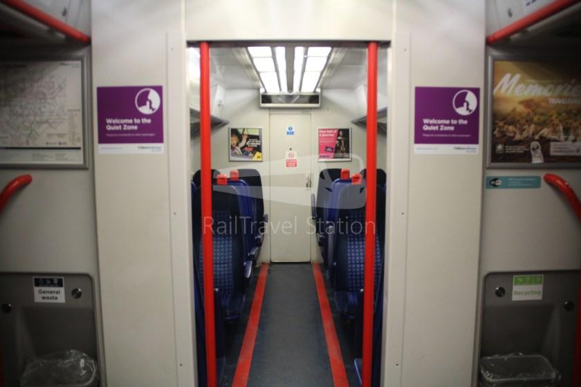 Chiltern Railways London Marylebone Oxford 026