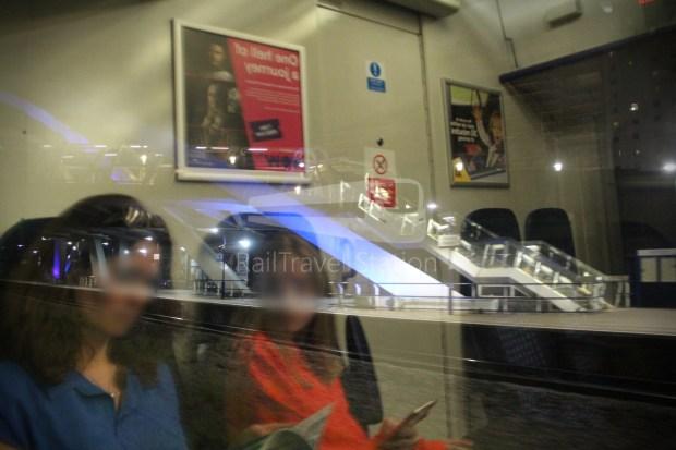 Chiltern Railways London Marylebone Oxford 035