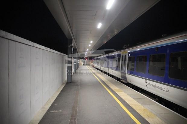 Chiltern Railways London Marylebone Oxford 043