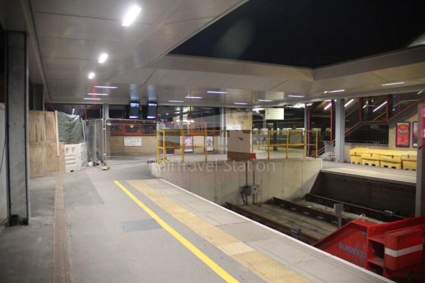Chiltern Railways London Marylebone Oxford 044
