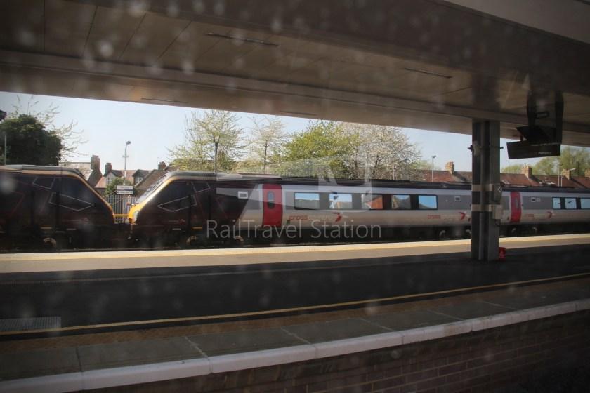 Chiltern Railways Oxford London Marylebone 020
