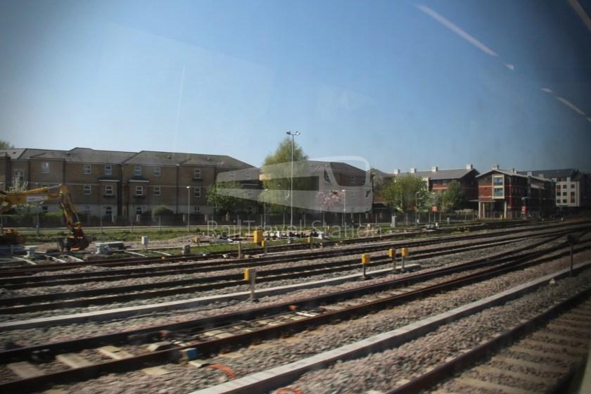 Chiltern Railways Oxford London Marylebone 024