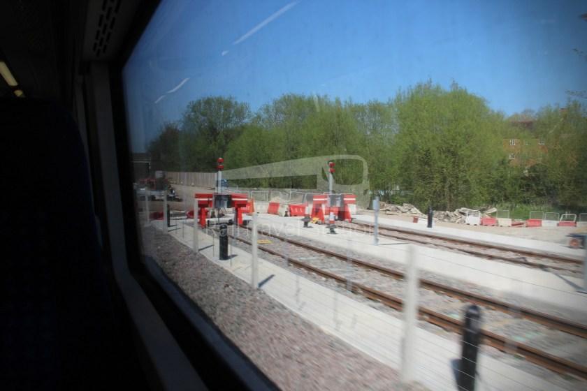 Chiltern Railways Oxford London Marylebone 027