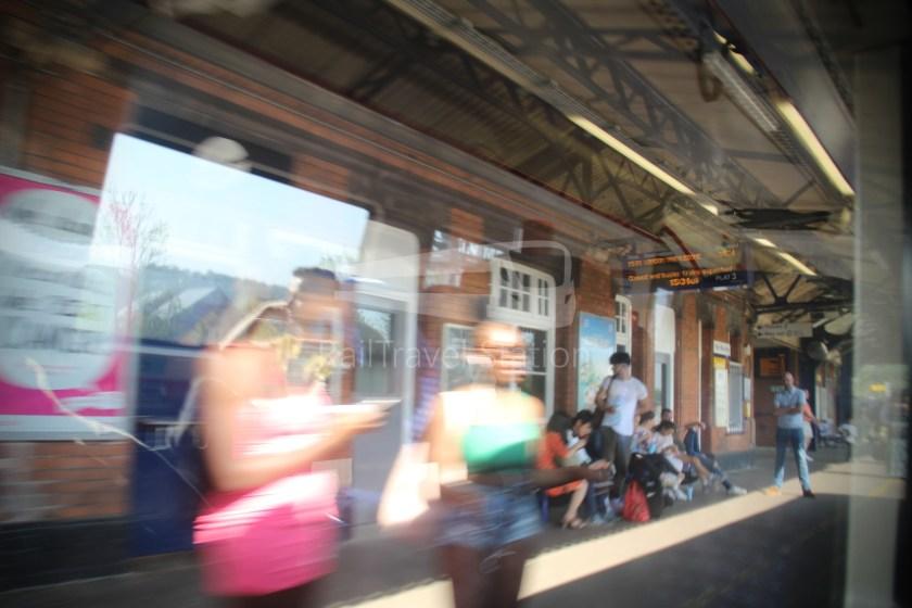 Chiltern Railways Oxford London Marylebone 049