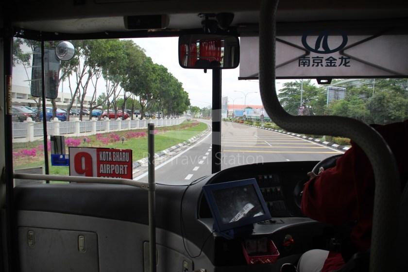 Cityliner Service 9 Airport Kota Bharu 007