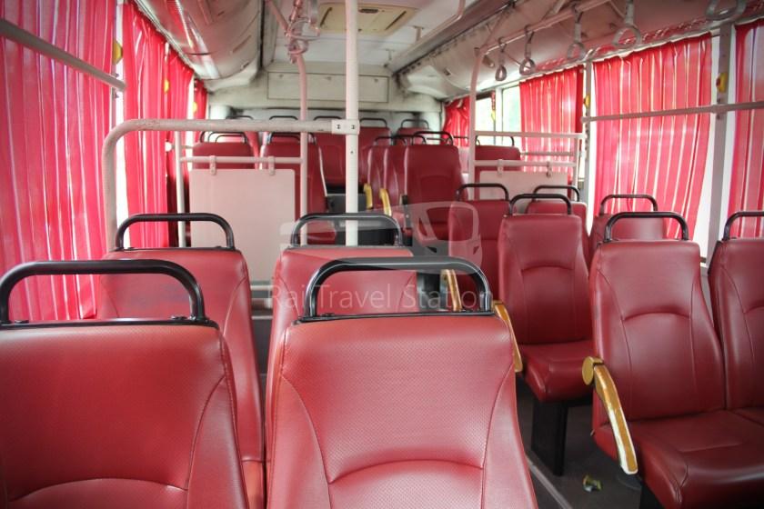 Cityliner Service 9 Airport Kota Bharu 009