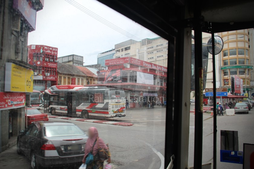 Cityliner Service 9 Airport Kota Bharu 025