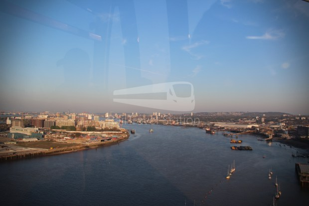 Emirates Air Line Emirates Greenwich Peninsula Emirates Royal Docks 029