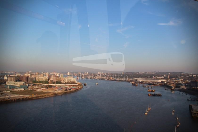 Emirates Air Line Emirates Greenwich Peninsula Emirates Royal Docks 029