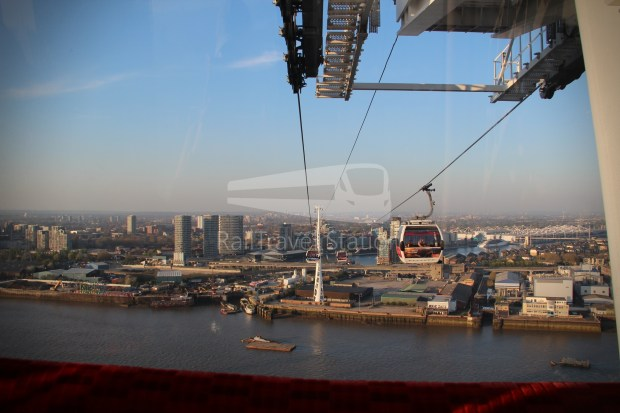 Emirates Air Line Emirates Greenwich Peninsula Emirates Royal Docks 030