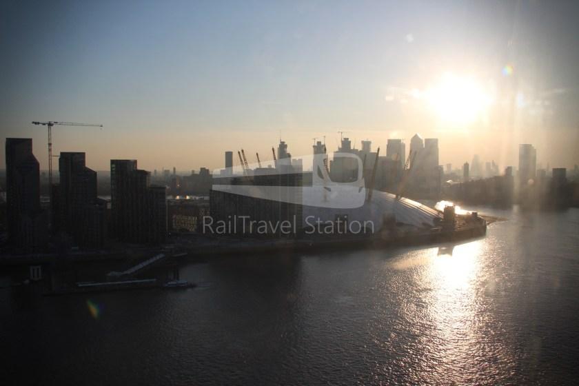 Emirates Air Line Emirates Greenwich Peninsula Emirates Royal Docks 037